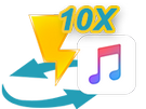 iTunes Audio Converter pour Windows