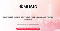 Apple Music membre