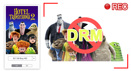 drm suppression